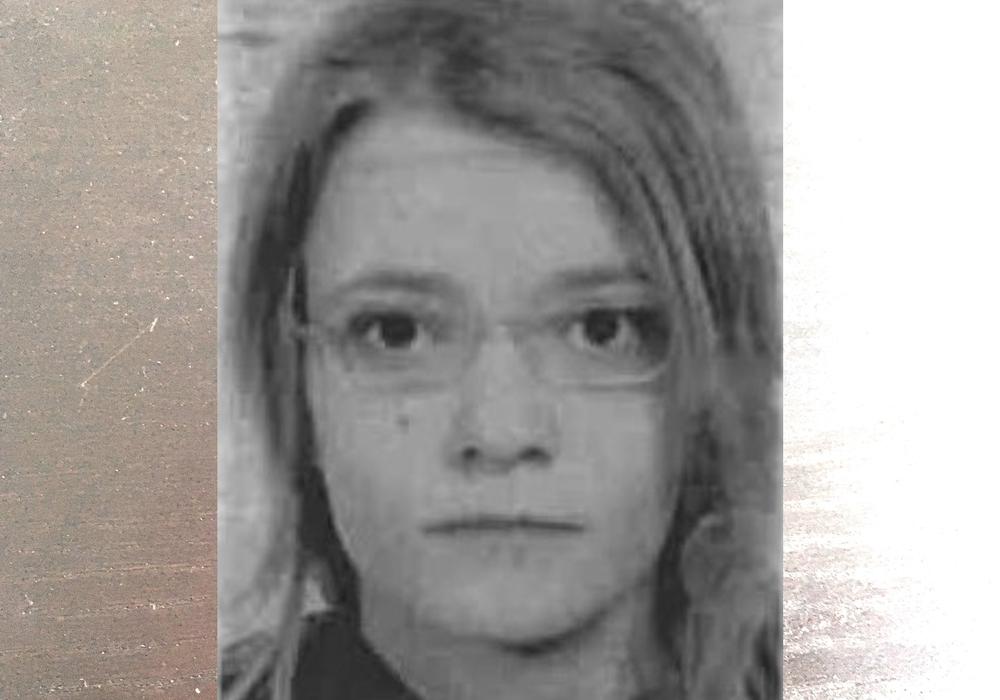 Die vermisste 37-Jährige aus Braunschweig.
