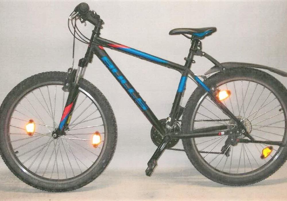 Wer kann etwas zu diesem Fahrrad sagen?