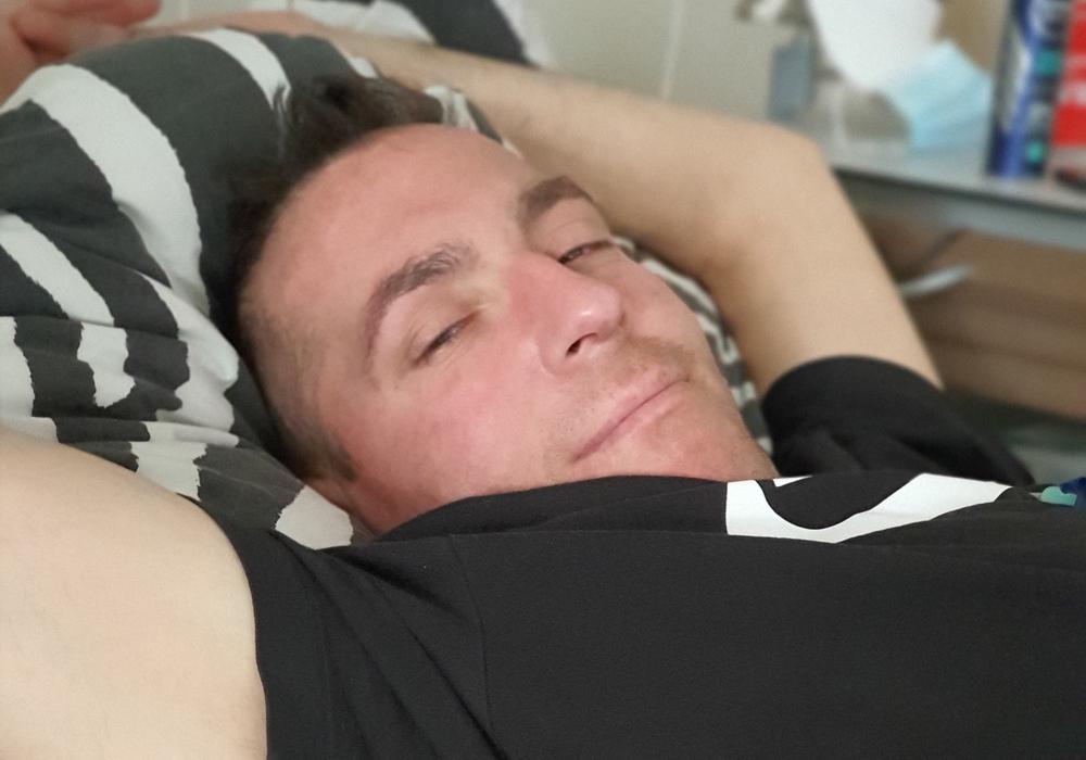 Jens Prügner wurde nun in München operiert. Das Konzert kann er nicht vor Ort verfolgen.
