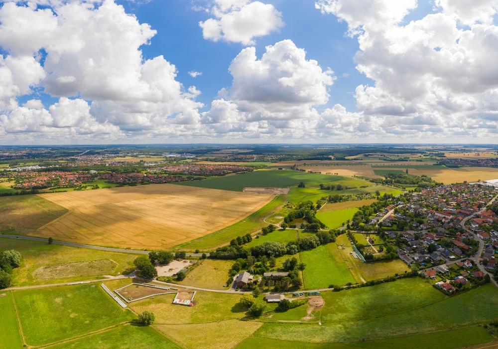 Sonnenkamp-Panorama.