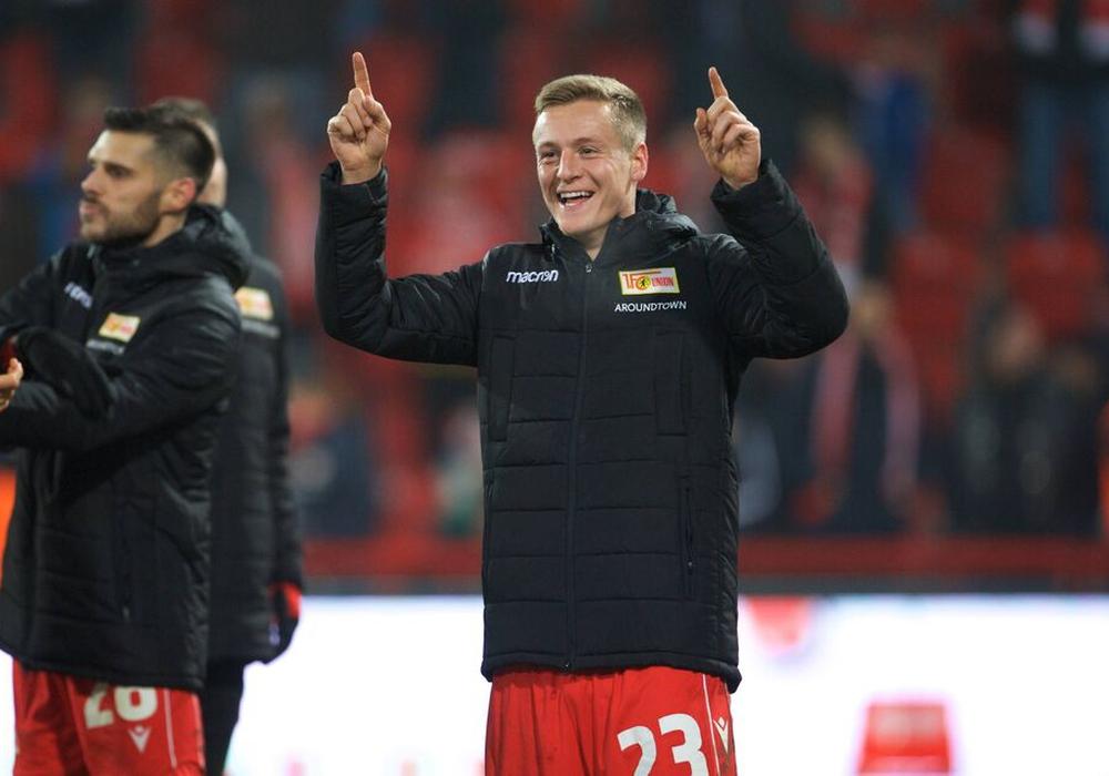 Felix Kroos wechselt zu Eintracht Braunschweig.