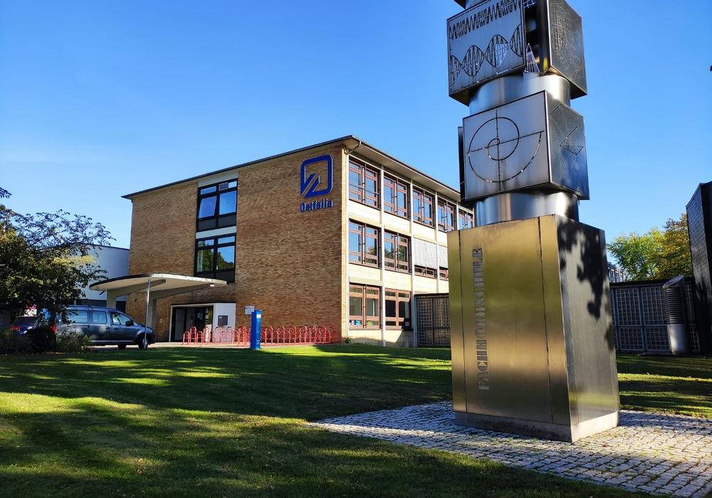 Die Ostfalia Hochschule Wolfenbüttel