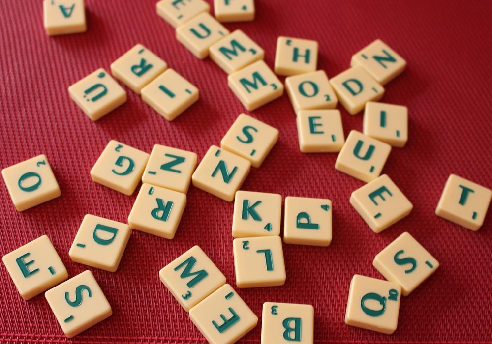 Buchstabensalat: 620.000 Menschen in Niedersachsen können nicht richtig lesen und schreiben.
