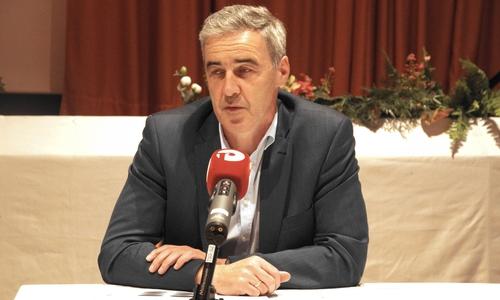 Ralf Sygusch, Verbandsdirektor des Regionalverbandes Großraum Braunschweig
