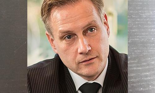 Jens Kestner, AfD-Landesvorsitzender.