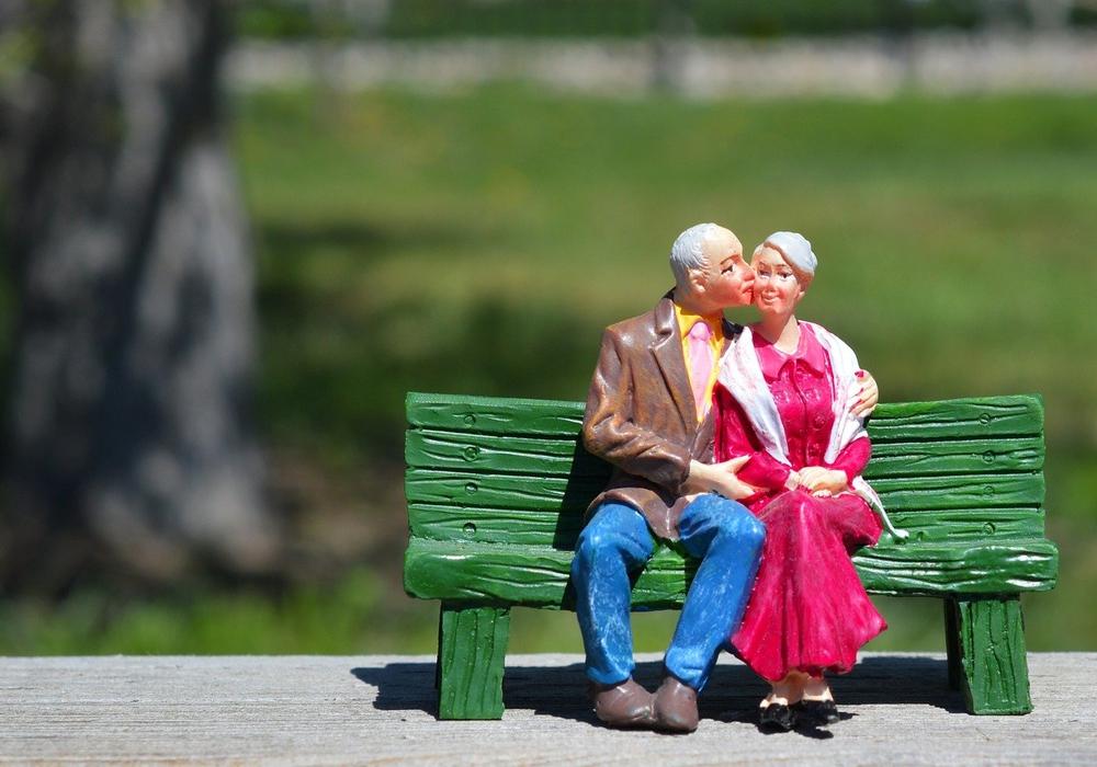 Gesucht werden ganz besondere Ehepaare.
