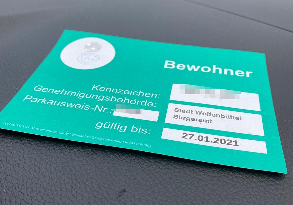Solange die Stadt Wolfenbüttel keine Termine vergeben kann, bleiben auch abgelaufene Ausweise gültig.