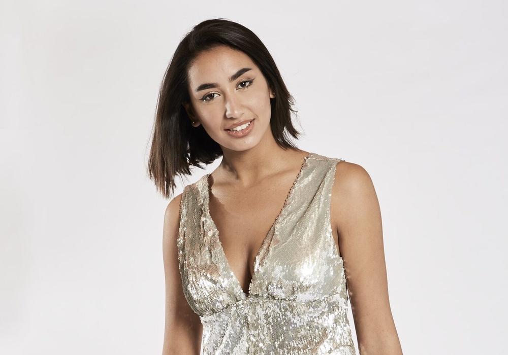 Yasmin ist in der neuen Staffel von Germanys Next Topmodel zu sehen.