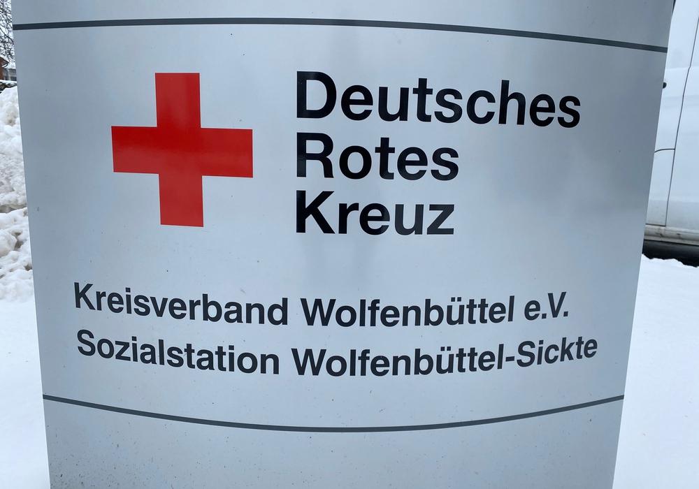 Im Deutschen Roten Kreuz Wolfenbüttel gab es einen Verstoß gegen die Corona-Impfverordnung.
