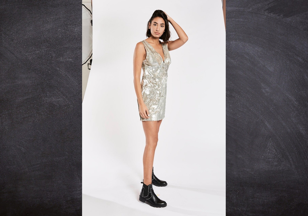 Yasmin möchte Germanys Next Topmodel werden.