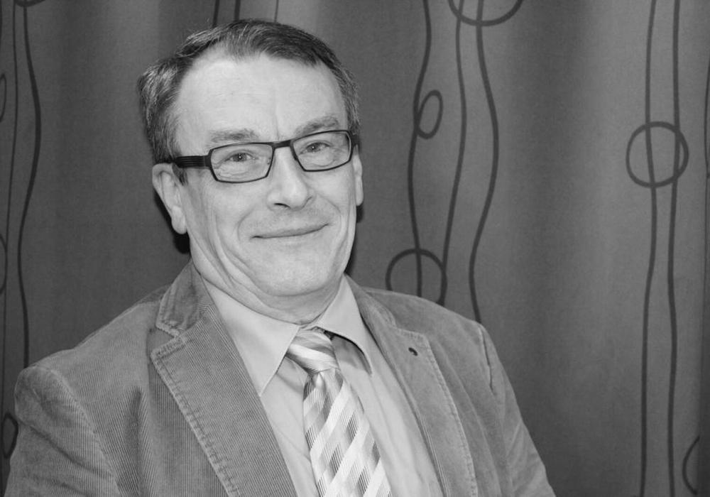 Axel Kohnert verstarb im Alter von nur 65 Jahren.