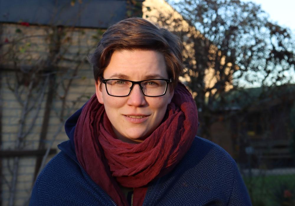 Hannah Stolzenburg ist neue Diakonin im Kirchenkreis Peine.