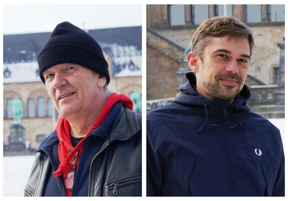 Axel Dietsch und Reiko Linzer sind die neuen Sprecher des Aktionsbündnisses für Inklusion im Landkreis Goslar.