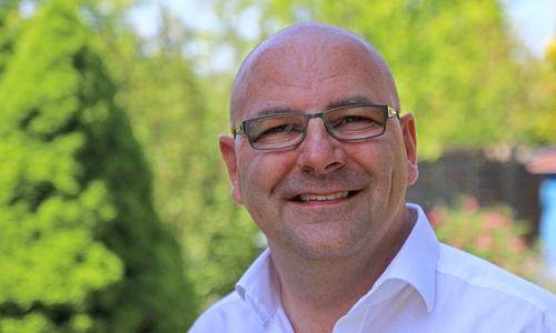 Marc Angerstein ist neuer wirtschaftspolitischer Berater der CDU in Wolfenbüttel. Zuvor engagierte er sich beim Bündnis unabhängiger Wähler. (Archiv)