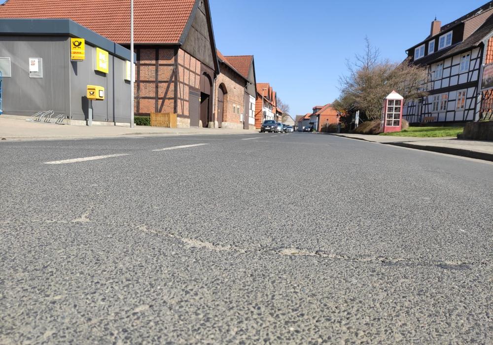 Fümmelser Straße.