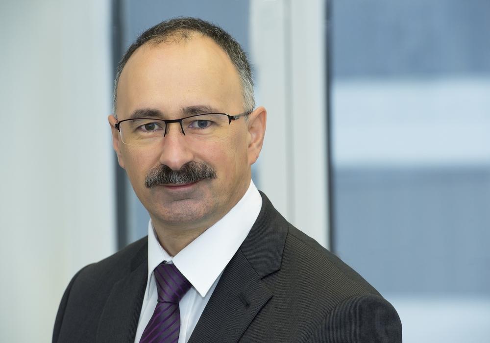 ady Seyeda, CEO der H.C. Starck Tungsten Powders, wird zusätzlich Stellvertretender CEO des Mutterkonzerns Masan High-Tech Materials