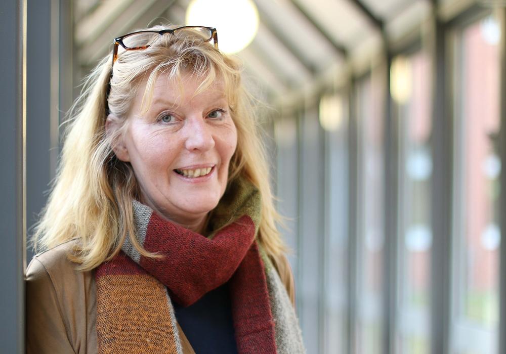 Annette Kuck beantwortet alle Fragen zum beruflichen Wiedereinstieg.