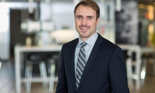 Jan Backmann (Country Manager Germany) von VX Fiber will aus eine Wolfenbüttel eine