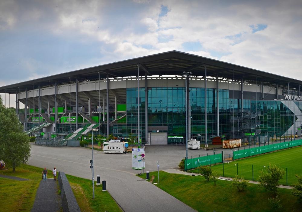 Auch die Sky Lounge des VfL Wolfsburg ist 2022 wieder für den 27. Mai und 03. Juni buchbar.