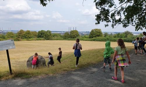 Wolfsburg Ganztagsgrundschulen sind auf dem Weg in den Rechtsanspruch.