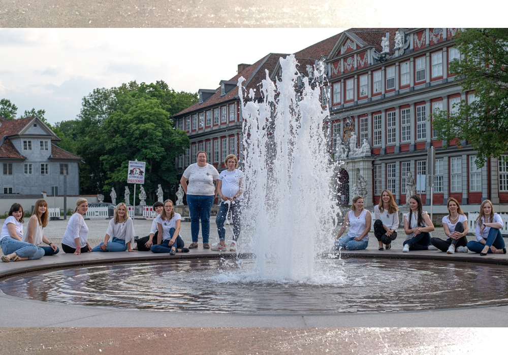 Ladies Circle 26 Wolfenbüttel ruft zum Spenden auf.
