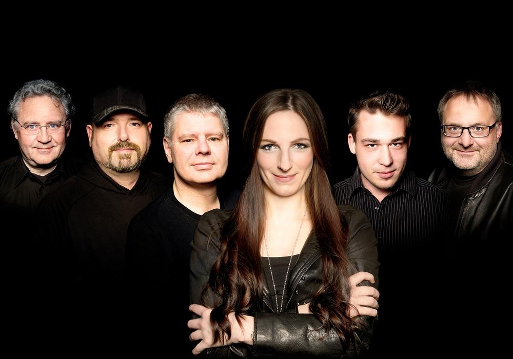 Ein Programmhighlight ist der Auftritt von Stürmer Deluxe am Freitag, 16. Juli.