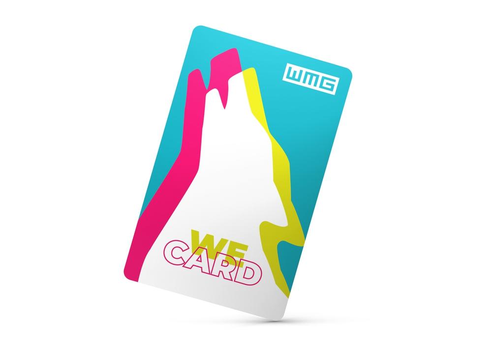 Die WeCard wird von ihren Initiatoren als voller Erfolg gewertet.