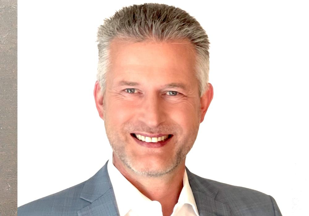 Christian Helck will in den Bundestag.