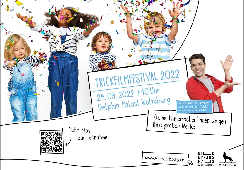 Die Ergebnisse des Trickfilmfestivals sollen 2022 präsentiert werden.