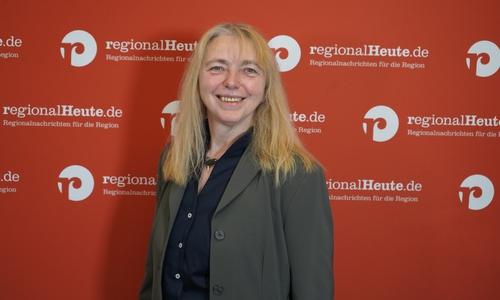 Christiane Jagau will als unabhängige Kandidatin sowohl Landrätin, als auch Bundestagsabgeordnete werden.