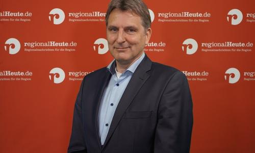 Mirco Hanker ist für die AfD bei der Oberbürgermeisterwahl in Braunschweig angetreten.