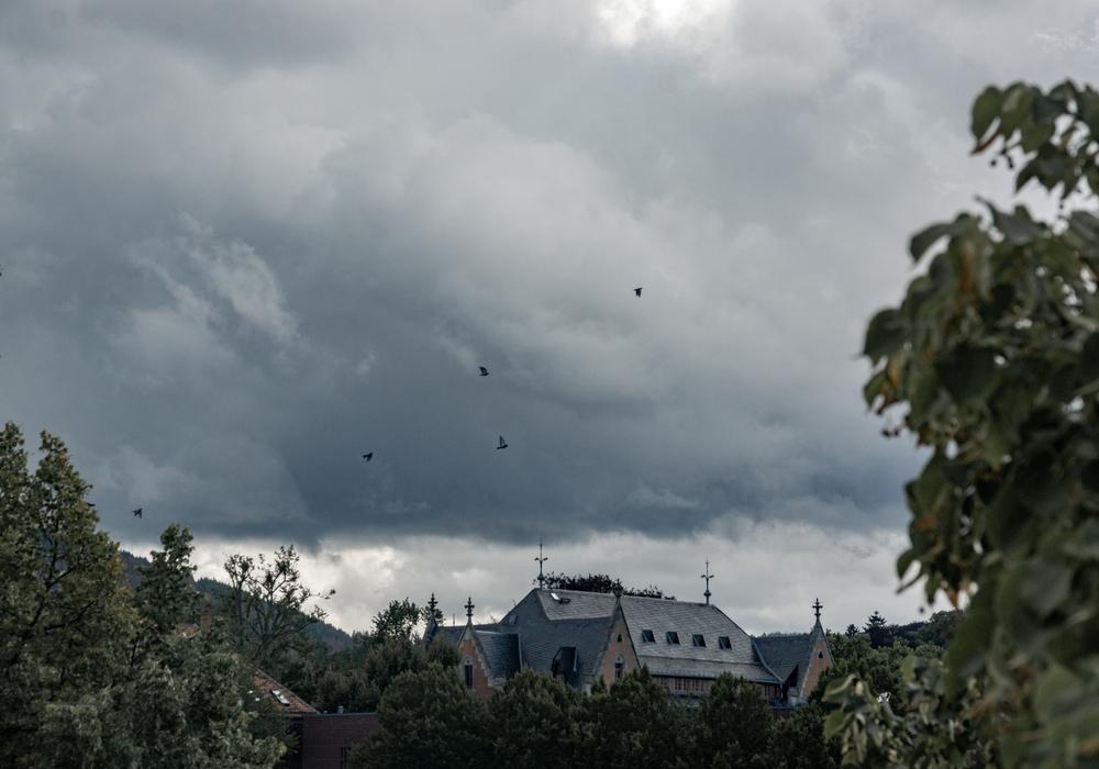 Es wird trüb zum meteorologischen Herbstanfang - aber es wird besser.