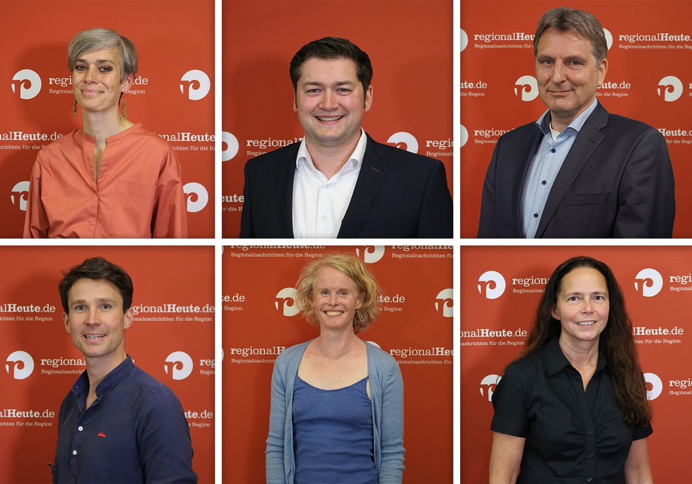 Vier der sechs Kandidaten verweigerten die Teilnahme an einer Diskussionsveranstaltung, weil die AfD auch dabei sein sollte.