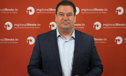 Tobias Heilmann (SPD) wird neuer Landrat des Landkreises Gifhorn.