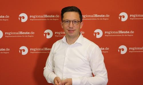 Falko Mohrs (SPD)