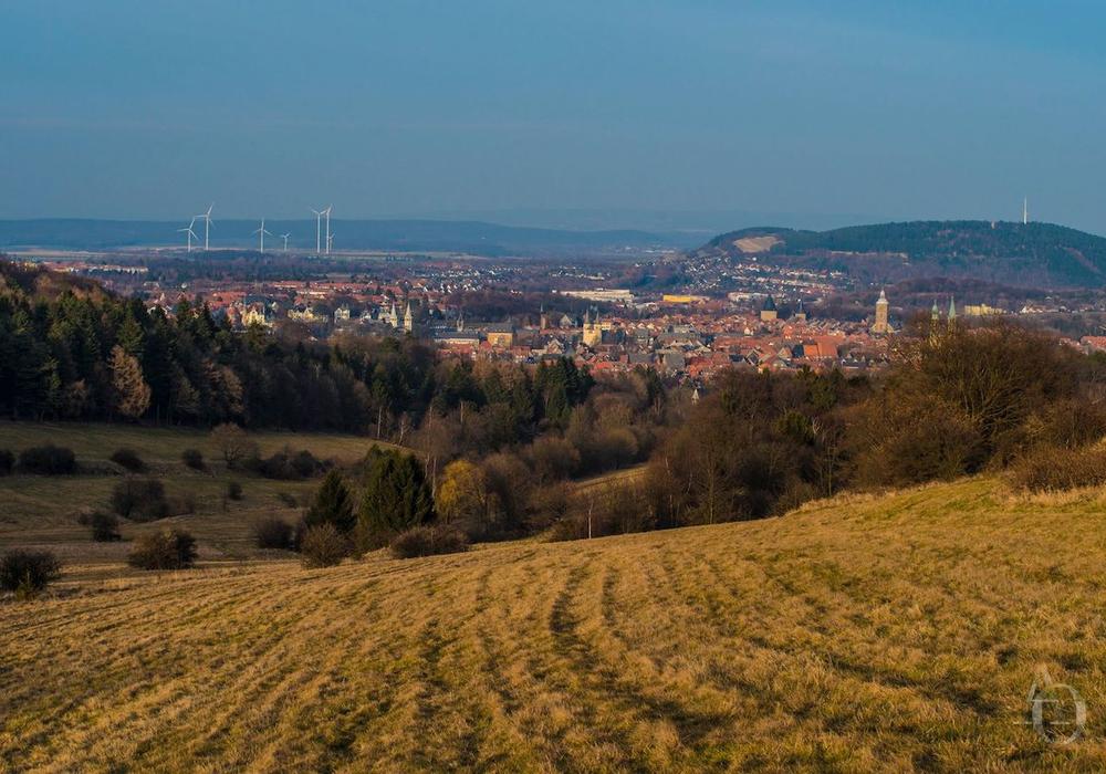 Wie kann sich Goslar weiterentwickeln?
